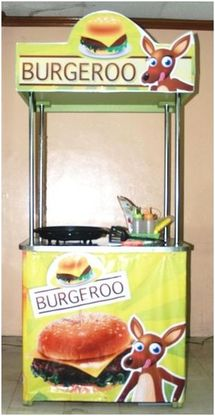 food cart franchise in the philippines, food cart for sale, food cart business, franchise philippines, food cart franchise